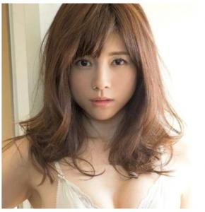 松川佑依子