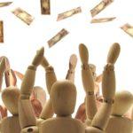 お小遣い稼ぎは意外と簡単